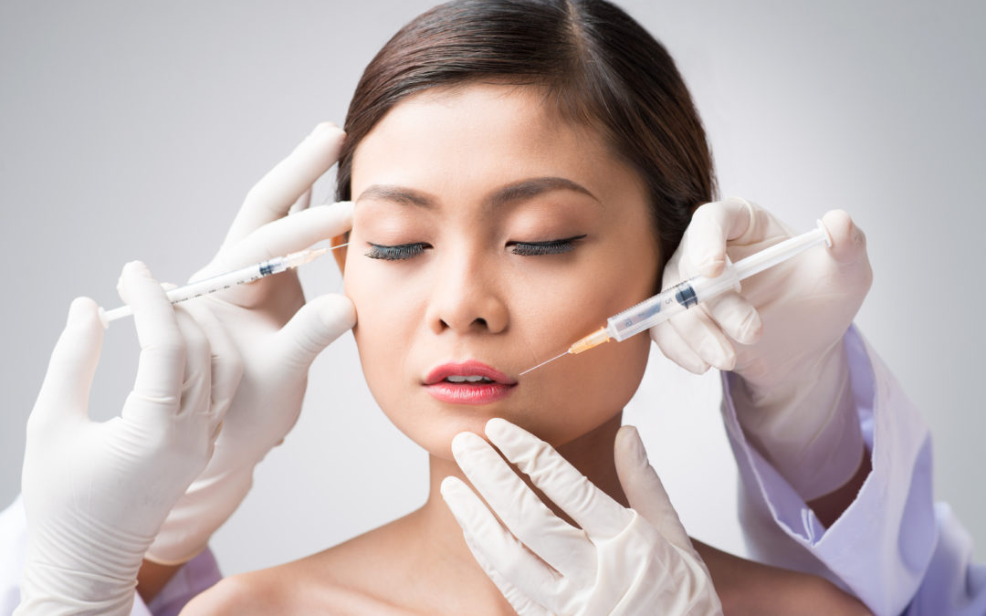 10 Fungsi dan Manfaat Suntik Botox